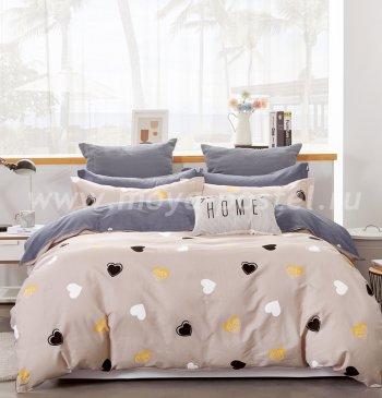 Постельное белье Twill TPIG6-900 евро 4 наволочки в интернет-магазине Моя постель