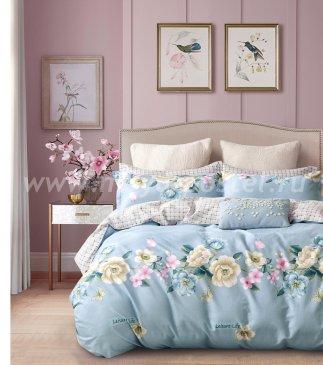 Постельное белье Twill TPIG6-902 евро 4 наволочки в интернет-магазине Моя постель