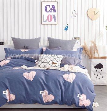 Постельное белье Twill TPIG6-907 евро 4 наволочки в интернет-магазине Моя постель