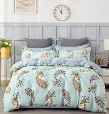 Постельное белье Twill TPIG6-908 евро 4 наволочки в интернет-магазине Моя постель