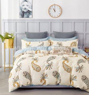 Постельное белье Twill TPIG6-909 евро 4 наволочки в интернет-магазине Моя постель