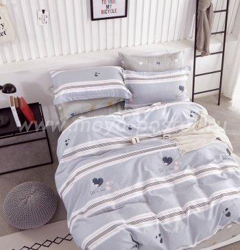 Постельное белье Twill TPIG6-925 евро 4 наволочки в интернет-магазине Моя постель