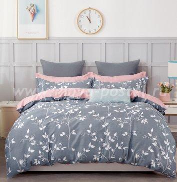 Постельное белье Twill TPIG6-928 евро 4 наволочки в интернет-магазине Моя постель