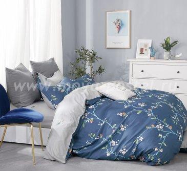 Постельное белье Twill TPIG6-1020 евро 4 наволочки в интернет-магазине Моя постель