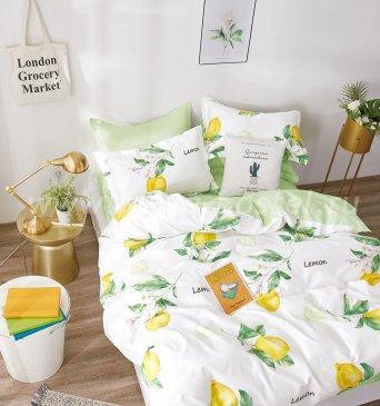 Постельное белье Twill TPIG6-1024 евро 4 наволочки в интернет-магазине Моя постель