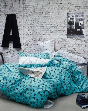 Постельное белье Twill TPIG6-1025 евро 4 наволочки в интернет-магазине Моя постель