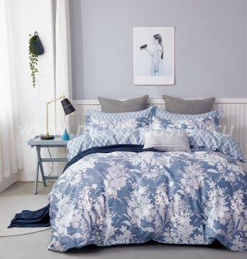 Постельное белье Twill TPIG6-1029 евро 4 наволочки в интернет-магазине Моя постель