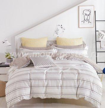 Постельное белье Twill TPIG6-913 евро 4 наволочки в интернет-магазине Моя постель