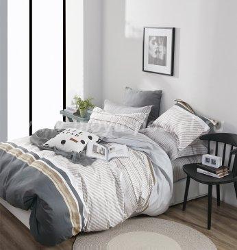 Постельное белье Twill TPIG6-1026 евро 4 наволочки в интернет-магазине Моя постель