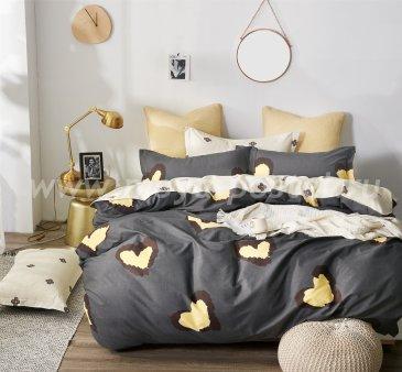 Постельное белье Twill TPIG6-499 евро 4 наволочки в интернет-магазине Моя постель