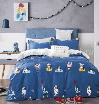 Постельное белье Twill TPIG4-1023 полуторное в интернет-магазине Моя постель