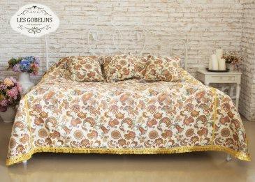 Покрывало на кровать гобелен 'Ete Indien' 150х230 см - интернет-магазин Моя постель