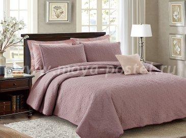 Покрывало Tango Manhattan MN2325-7 Евро, две наволочки в комплекте - интернет-магазин Моя постель
