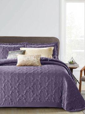 Покрывало Cristelle Queen Victoria QV2426-10 суперевро - интернет-магазин Моя постель