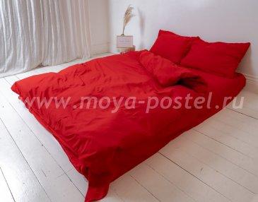 """Постельное белье """"Nude"""" Rouge, евро (50х70) в интернет-магазине Моя постель"""