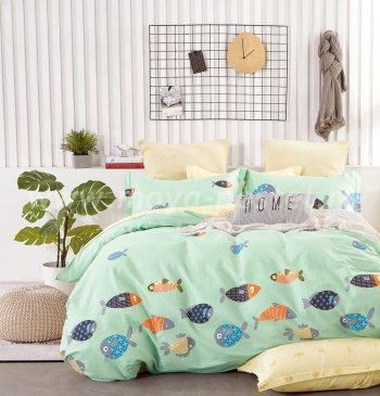 Постельное белье Twill TPIG4-1035 полуторное в интернет-магазине Моя постель