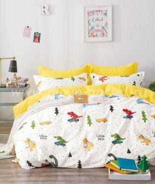 Постельное белье Twill TPIG4-446 полуторное в интернет-магазине Моя постель