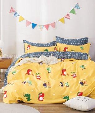 Постельное белье Twill TPIG4-464 полуторное в интернет-магазине Моя постель