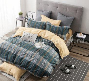 Постельное белье Twill TPIG6-934 евро 4 наволочки в интернет-магазине Моя постель