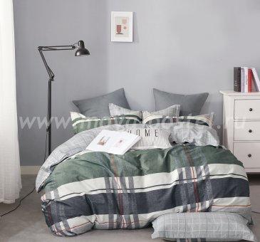 Постельное белье Twill TPIG6-1021 евро 4 наволочки в интернет-магазине Моя постель