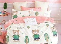 Постельное белье Twill TPIG4-696 полуторное в интернет-магазине Моя постель