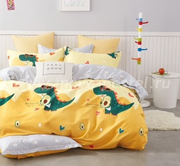 Комплект постельного белья Twill TPIG4-936 полуторный в интернет-магазине Моя постель