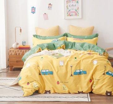 Постельное белье Twill TPIG4-937 полуторное в интернет-магазине Моя постель
