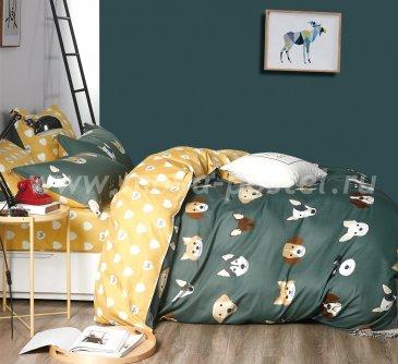 Постельное белье Twill TPIG4-939 полуторное в интернет-магазине Моя постель