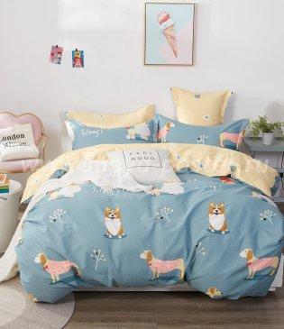 Постельное белье Twill TPIG4-454 полуторное в интернет-магазине Моя постель