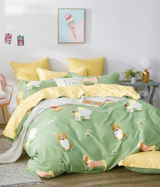 Постельное белье Twill TPIG4-455 полуторное в интернет-магазине Моя постель