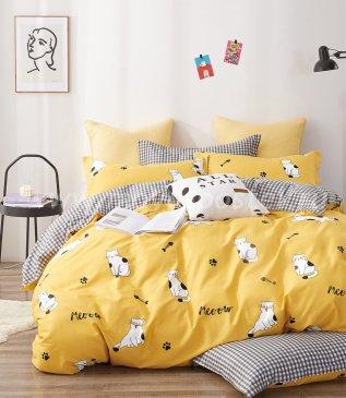 Постельное белье Twill TPIG4-479 полуторное в интернет-магазине Моя постель