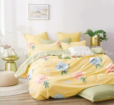 Постельное белье Twill TPIG4-493 полуторное в интернет-магазине Моя постель