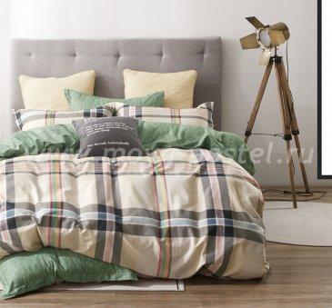 Постельное белье Twill TPIG6-953 евро 4 наволочки в интернет-магазине Моя постель
