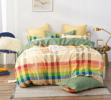 Постельное белье Twill TPIG6-941 евро 4 наволочки в интернет-магазине Моя постель