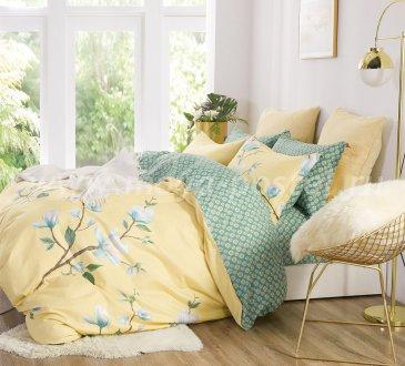 Постельное белье Twill TPIG6-942 евро 4 наволочки в интернет-магазине Моя постель