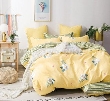 Постельное белье Twill TPIG6-943 евро 4 наволочки в интернет-магазине Моя постель