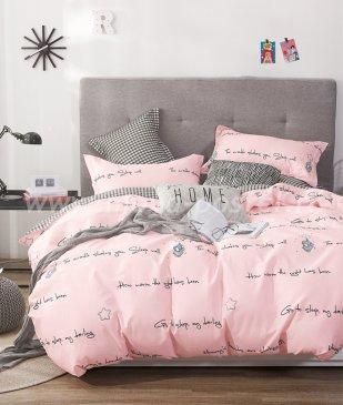 Постельное белье Twill TPIG6-948 евро 4 наволочки в интернет-магазине Моя постель