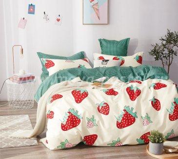 Постельное белье Twill TPIG6-463 евро 4 наволочки в интернет-магазине Моя постель