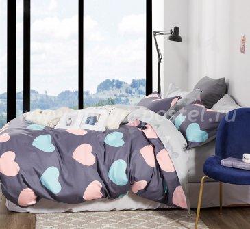 Постельное белье Twill TPIG6-469 евро 4 наволочки в интернет-магазине Моя постель