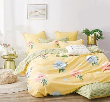 Постельное белье Twill TPIG6-493 евро 4 наволочки в интернет-магазине Моя постель