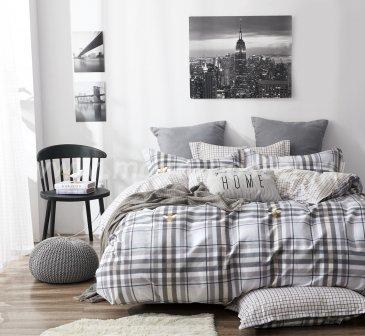 Постельное белье Twill TPIG-6-1014 евро 4 наволочки в интернет-магазине Моя постель