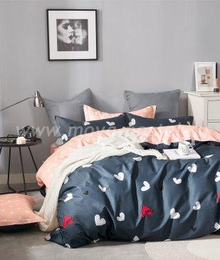 Постельное белье Twill TPIG6-1018 евро 4 наволочки в интернет-магазине Моя постель
