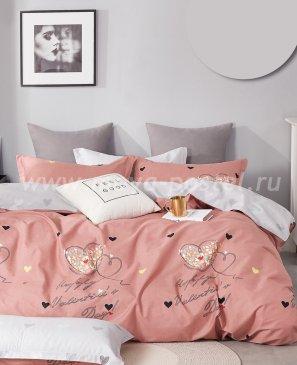 Комплект постельного белья Twill TPIG5-1015 семейный в интернет-магазине Моя постель
