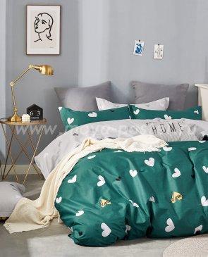 Постельное белье Twill TPIG5-1019 семейное в интернет-магазине Моя постель