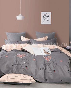 Постельное белье Twill TPIG2-1016-50 двуспальное в интернет-магазине Моя постель