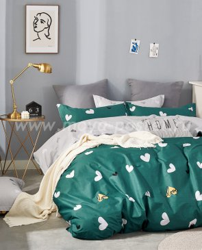 Постельное белье Twill TPIG2-1019-50 двуспальное в интернет-магазине Моя постель