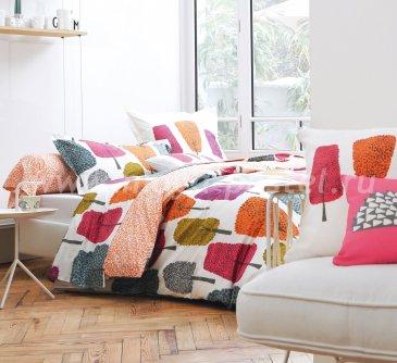 Постельное бельё Scion «Cedar» полуторное в интернет-магазине Моя постель