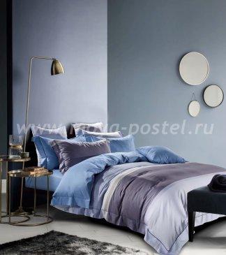Кпб Египетский хлопок TIS07-172 евро 4 наволочки в интернет-магазине Моя постель