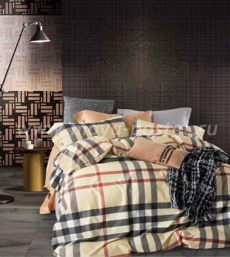 Кпб Египетский хлопок TIS07-178 евро 4 наволочки в интернет-магазине Моя постель