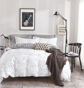 Постельное белье Twill TPIG5-527 семейное в интернет-магазине Моя постель
